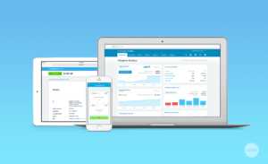 Xero In The Cloud